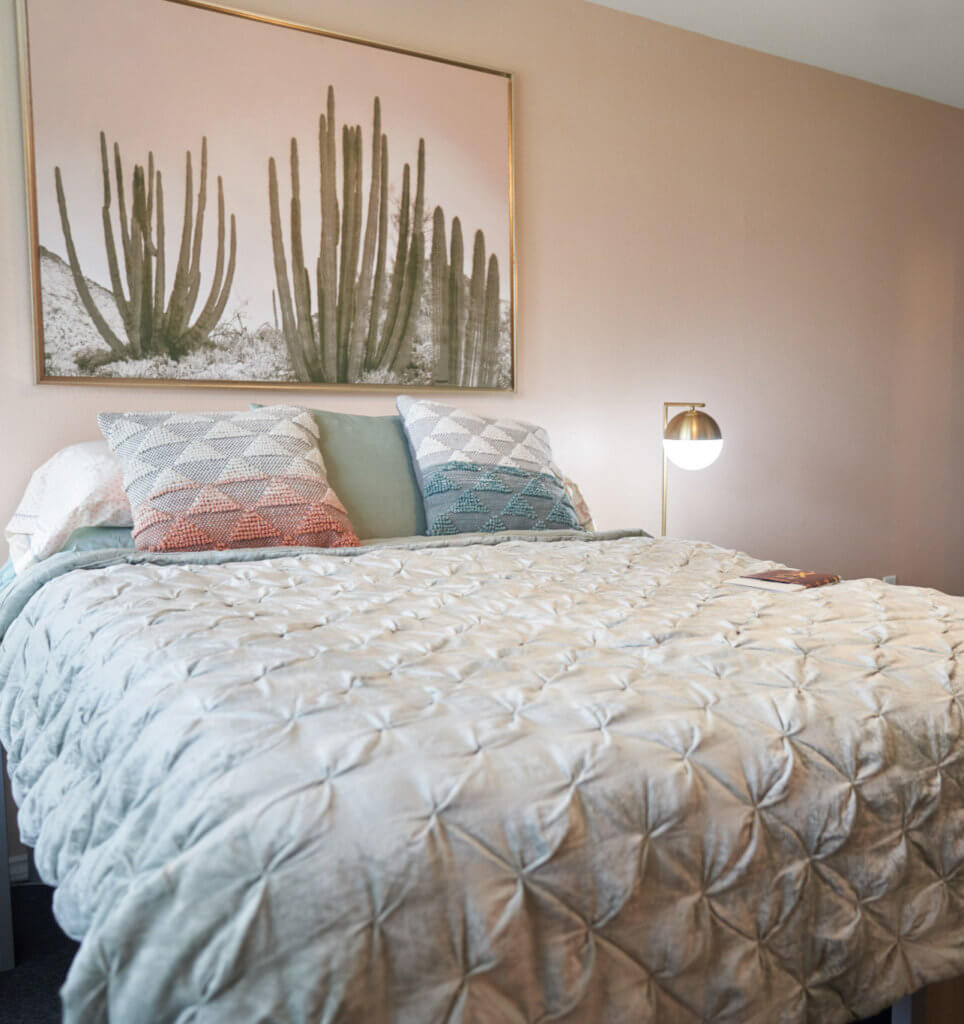 THRIVE In Lubbock: Lubbock Student Housing